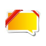 Chat Bubble Royalty Free Stock Images