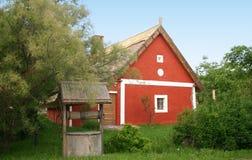 chata Zdjęcia Stock