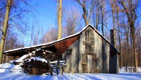 chata cukru Zdjęcie Royalty Free