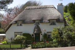 chata kraju anglików Zdjęcia Stock