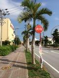 Chatan Foto de Stock Royalty Free