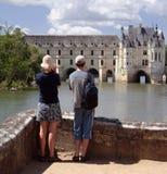 chateau Obraz Royalty Free