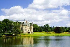 Chateau Stock Images