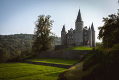 chateau Lizenzfreie Stockbilder