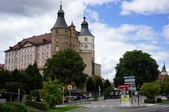 chateau Foto de Stock Royalty Free