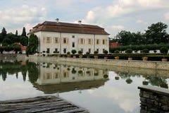 chateau Stockfotografie