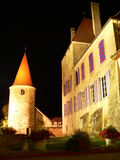Chateau, Avenches ( Suisse ) Royalty Free Stock Photos