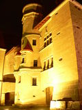 Chateau, Avenches ( Suisse ) Stock Photos