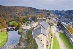 Chateau Boullion Lizenzfreie Stockbilder