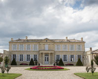 Chateau Branaire Ducru Stock Photos