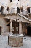 Chateau D als Stock Foto's