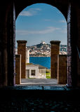 Chateau D'If royalty free stock images