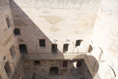 Chateau d'If, Marseille, France Royalty Free Stock Photography