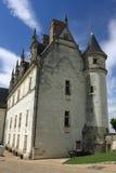Chateau de Amboise. France Stock Image