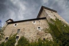 Chateau de Annecy, France Stock Photos
