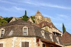 Beynac-et-Cazenac Royalty Free Stock Images