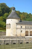 Chateau De Bussy-Rabutin / Chateau De Bussy-Le-Grand Royalty Free Stock Photo