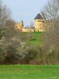 Chateau de Campagnac, St-Pardoux-et-Vielvic (France ) Royalty Free Stock Photos