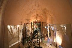 Chateau de Castelnaud la chapelle, Dordogne, France Stock Images