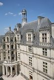 Chateau de Chambord Stock Photos