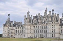 Chateau De Chambord Immagine Stock Libera da Diritti