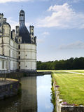 Chateau de Chambord. One of the towers of Chambord Royalty Free Stock Image