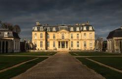 Chateau de Champs-sur-Marne Stock Image