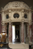 Chateau de Chantilly Στοκ Φωτογραφίες