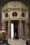 Chateau DE Chantilly Stock Foto's