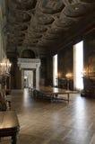 Chateau de Chantilly στοκ φωτογραφία με δικαίωμα ελεύθερης χρήσης