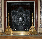 Chateau de Chantilly-- Musee Conde, Oise,  France Royalty Free Stock Photos