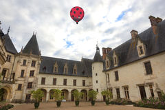 Chateau de Chaumont, Loire Valley, France Stock Photos