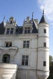 Chateau de Chenonceau Stockbild