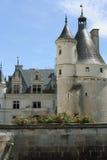 Chateau de Chenonceau Fotos de archivo