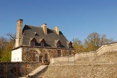 Chateau de chenonceau Stock Images