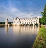 Chateau de Chenonceau, Fotografía de archivo