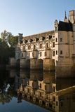 Chateau de Chenonceau Stock Photos