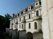 Chateau de Chenonceau, Francia Fotos de archivo