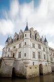 Chateau de Chenonceaux fotografie stock