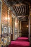 Chateau de Cheverny Fotografía de archivo
