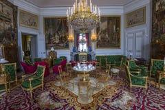 Chateau DE Compiegne, Compiegne, Oise, Frankrijk Royalty-vrije Stock Foto