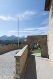 Chateau de Gruyères, Switzerland Royalty Free Stock Photography