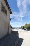 Chateau de GruyA reses,瑞士 图库摄影