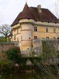 Chateau de Losse, Thonac ( France ) Royalty Free Stock Image