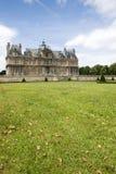Chateau de Maisons Laffitte, France Royalty Free Stock Photos