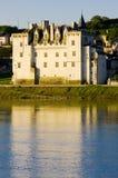Chateau de Montsoreau Royalty Free Stock Image