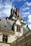 Chateau de Pau Stock Photos