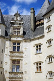 Chateau de Pau royalty free stock photos