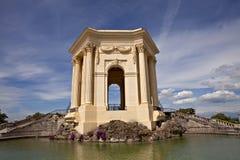 Chateau de Peyrou, Montpellier Royalty Free Stock Photos