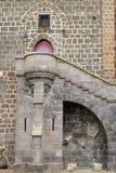 Chateau de Pontgibaud Stock Photos